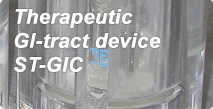 Go to Adar Biotech Therapeutic GI-tract device ST-GIC page
