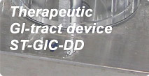 Go to Adar Biotech Therapeutic GI-tract device ST-GIC-DD page